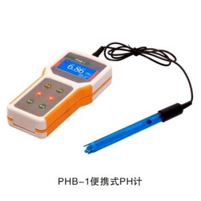 PHB-1便携式酸度计